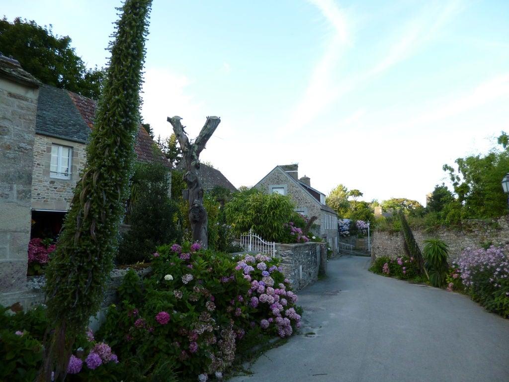 Ferienhaus Caprera (324923), Denneville, Manche, Normandie, Frankreich, Bild 34
