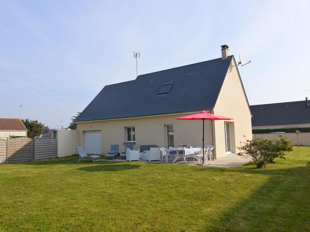 Ferienhaus Caprera (324923), Denneville, Manche, Normandie, Frankreich, Bild 20
