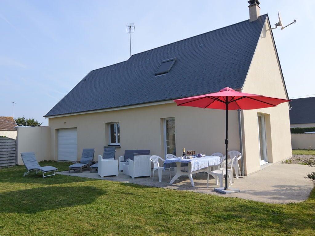 Ferienhaus Caprera (324923), Denneville, Manche, Normandie, Frankreich, Bild 21