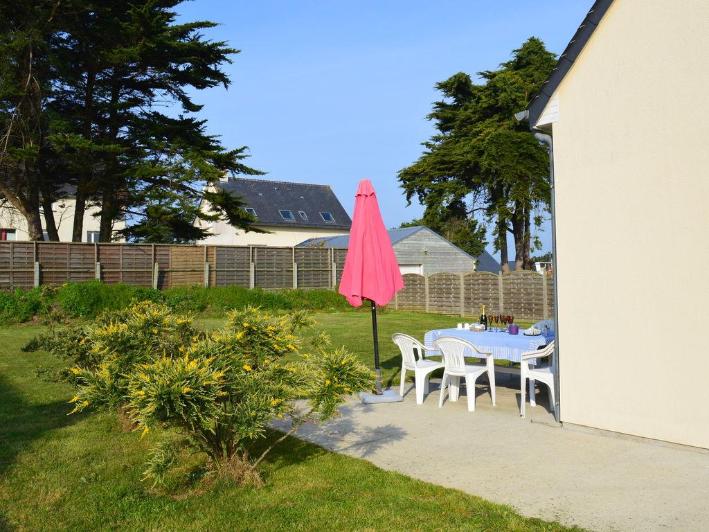 Ferienhaus Caprera (324923), Denneville, Manche, Normandie, Frankreich, Bild 22