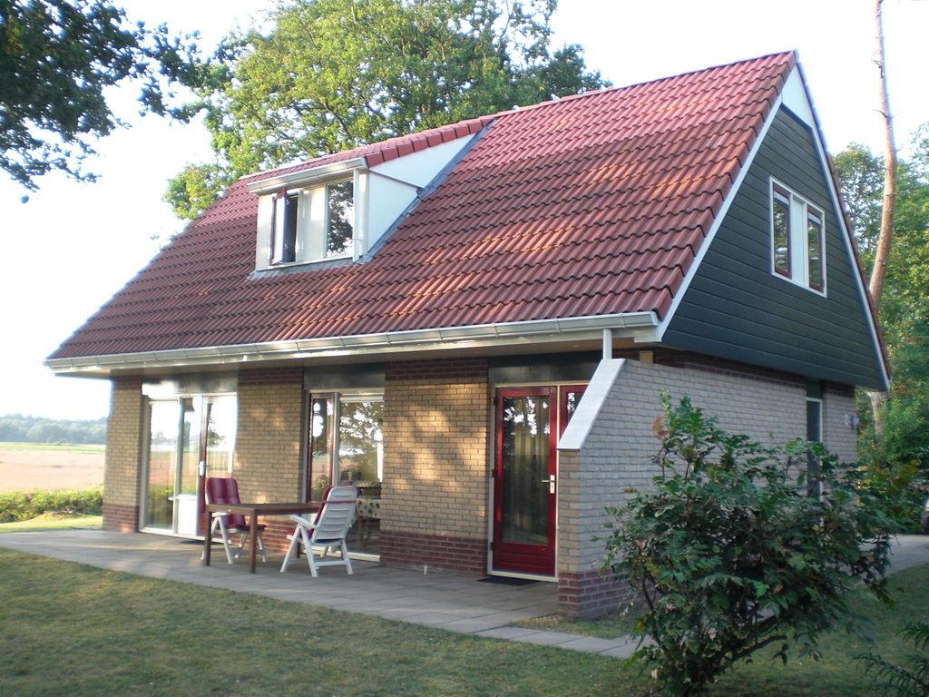Ferienhaus Buitenplaats Berg en Bos 19 (336415), Lemele, Salland, Overijssel, Niederlande, Bild 3