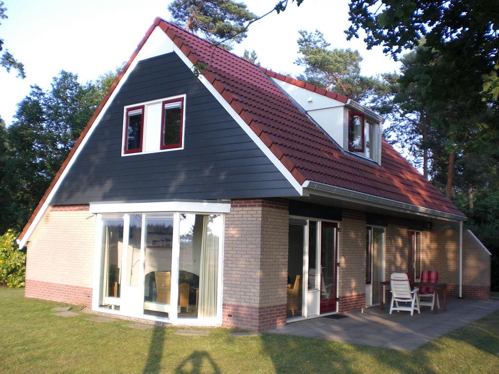 Ferienhaus Buitenplaats Berg en Bos 19 (336415), Lemele, Salland, Overijssel, Niederlande, Bild 2