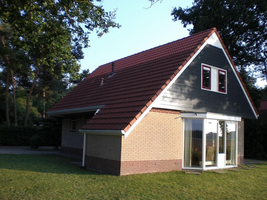 Ferienhaus Buitenplaats Berg en Bos 19 (336415), Lemele, Salland, Overijssel, Niederlande, Bild 4
