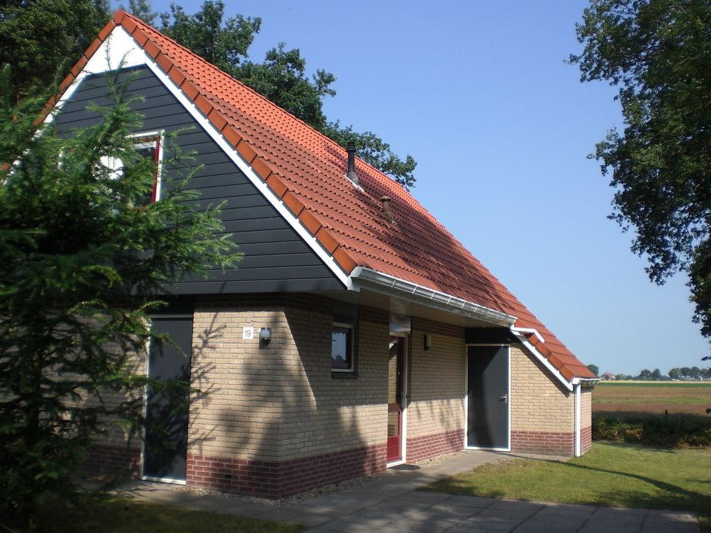 Ferienhaus Buitenplaats Berg en Bos 19 (336415), Lemele, Salland, Overijssel, Niederlande, Bild 6