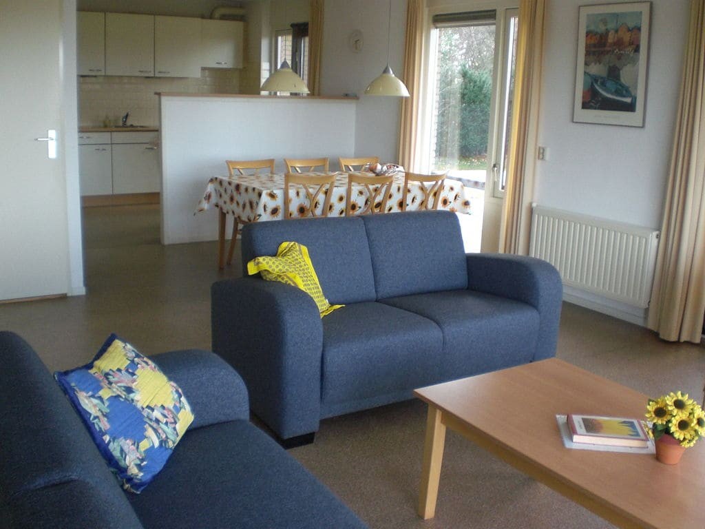 Ferienhaus Buitenplaats Berg en Bos 19 (336415), Lemele, Salland, Overijssel, Niederlande, Bild 12