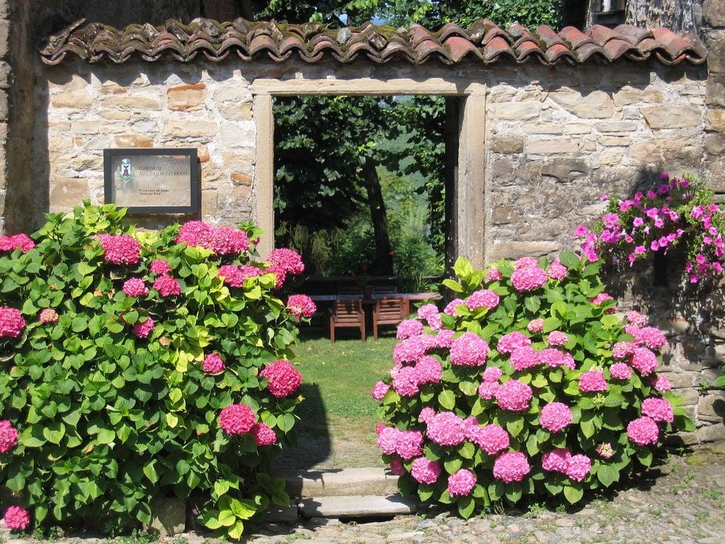 Ferienhaus Gentile (328719), Cassinelle, Alessandria, Piemont, Italien, Bild 33