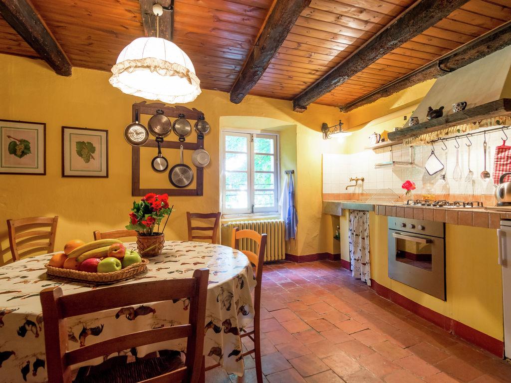 Ferienhaus Gentile (328719), Cassinelle, Alessandria, Piemont, Italien, Bild 8