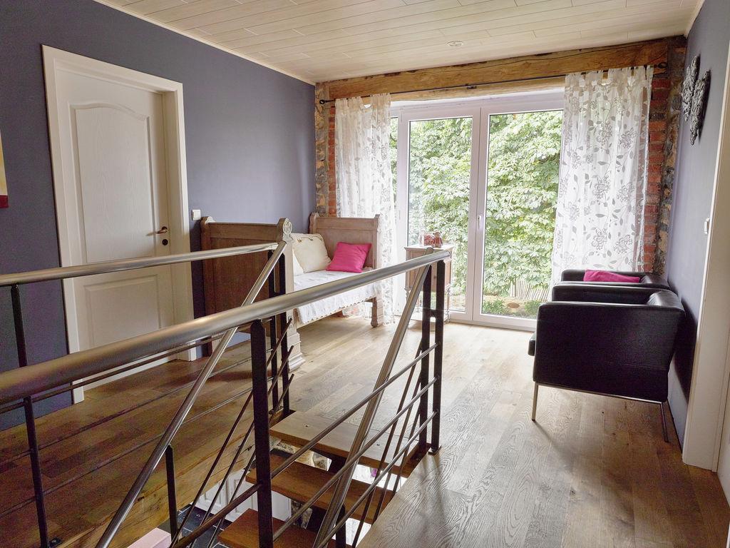 Ferienhaus Le Grenier de Louise (334210), Gimnée, Namur, Wallonien, Belgien, Bild 36