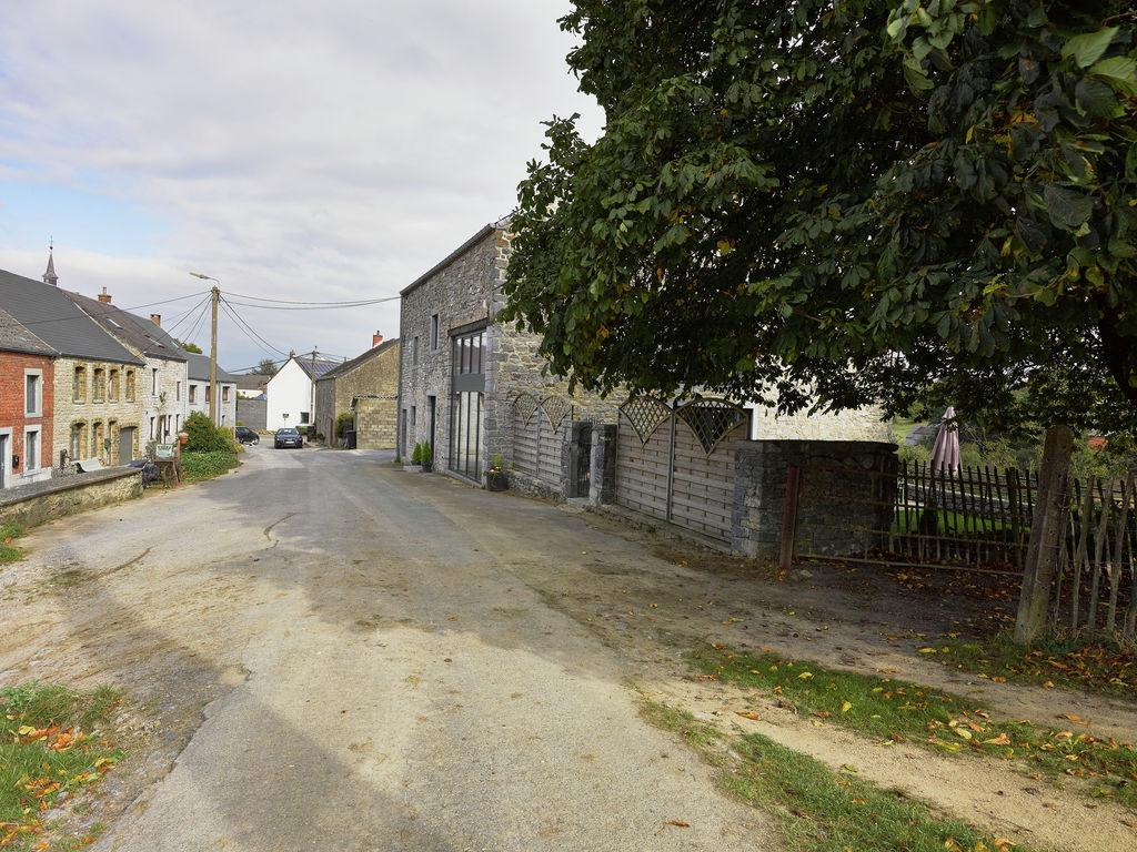 Ferienhaus Le Grenier de Louise (334210), Gimnée, Namur, Wallonien, Belgien, Bild 5