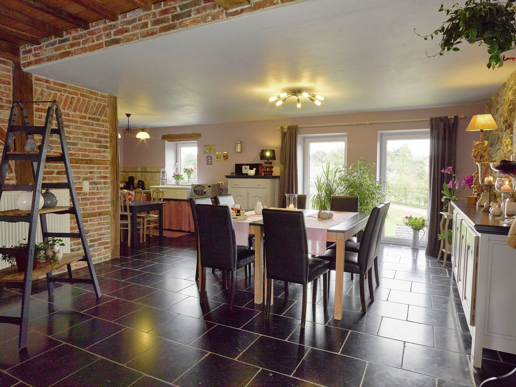 Ferienhaus Le Grenier de Louise (334210), Gimnée, Namur, Wallonien, Belgien, Bild 12