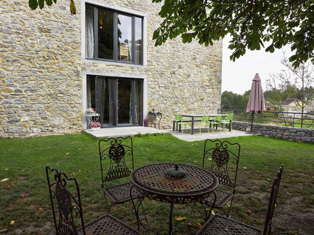 Ferienhaus Le Grenier de Louise (334210), Gimnée, Namur, Wallonien, Belgien, Bild 29