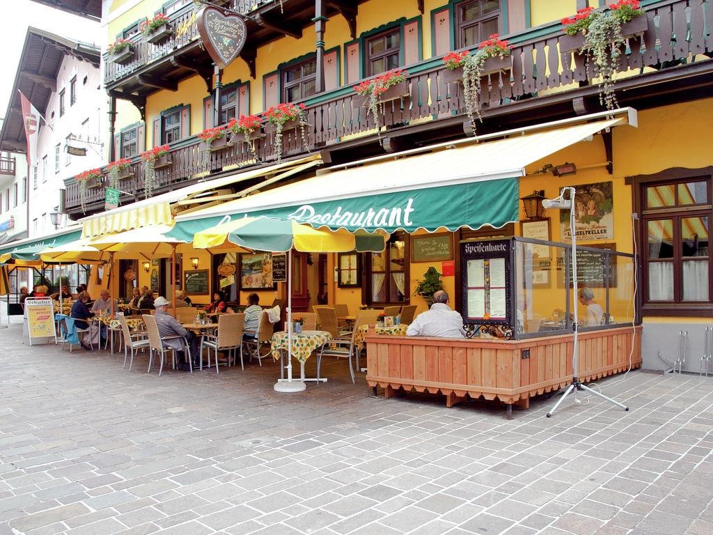 Ferienwohnung in Bruck an der Großglocknerstraße mit Garten (325558), Bruck an der Großglocknerstraße, Pinzgau, Salzburg, Österreich, Bild 15