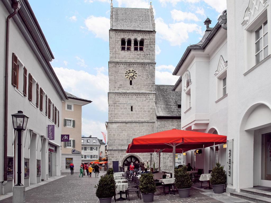 Ferienwohnung in Bruck an der Großglocknerstraße mit Garten (325558), Bruck an der Großglocknerstraße, Pinzgau, Salzburg, Österreich, Bild 13