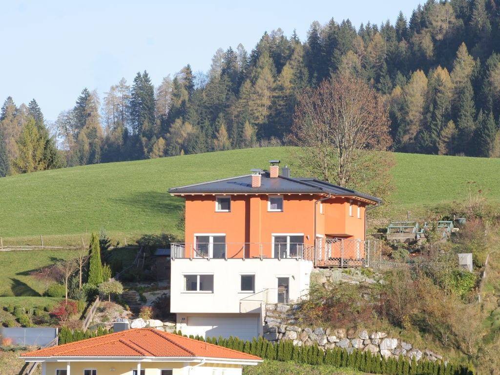 Ferienwohnung in Bruck an der Großglocknerstraße mit Garten (325558), Bruck an der Großglocknerstraße, Pinzgau, Salzburg, Österreich, Bild 8