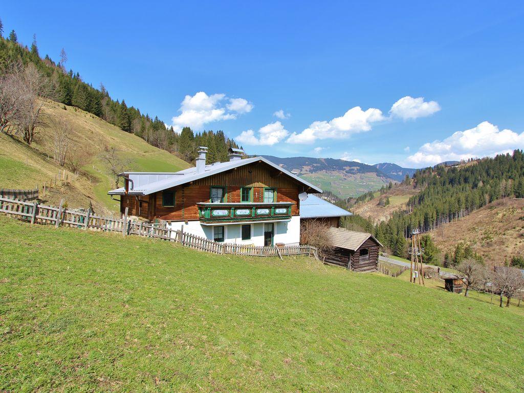 Maison de vacances March (328225), Taxenbach, Pinzgau, Salzbourg, Autriche, image 2