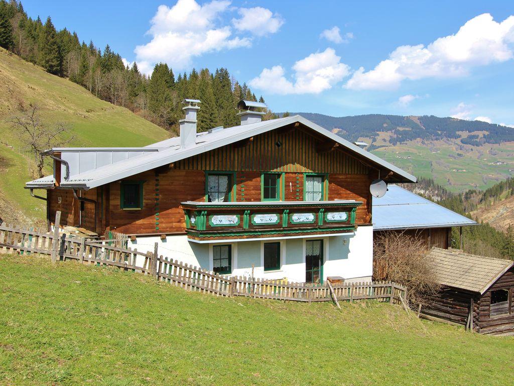 Maison de vacances March (328225), Taxenbach, Pinzgau, Salzbourg, Autriche, image 1