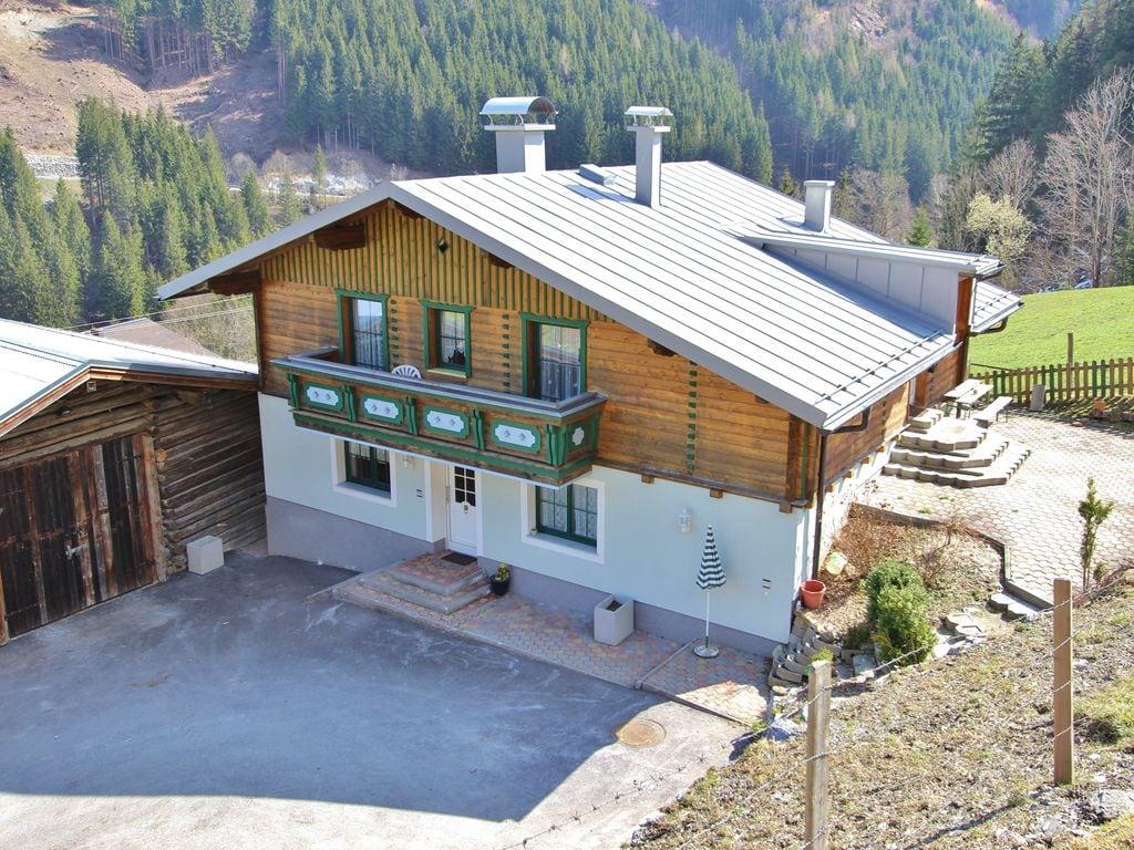 Maison de vacances March (328225), Taxenbach, Pinzgau, Salzbourg, Autriche, image 3