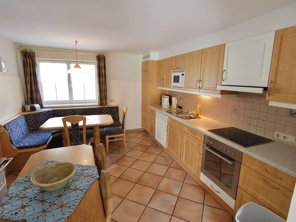 Maison de vacances March (328225), Taxenbach, Pinzgau, Salzbourg, Autriche, image 13