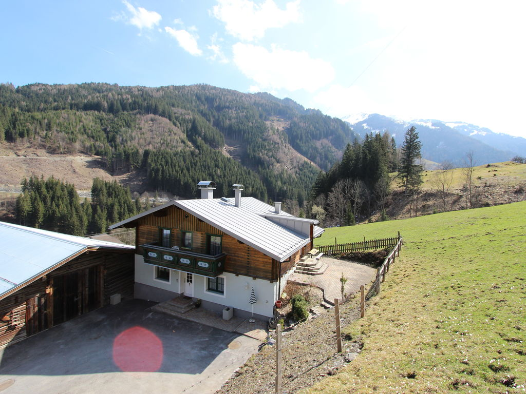 Maison de vacances March (328225), Taxenbach, Pinzgau, Salzbourg, Autriche, image 4