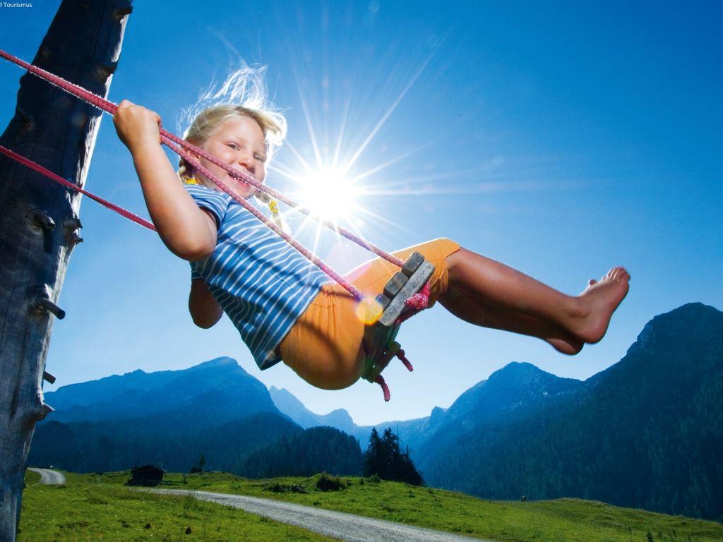 Maison de vacances March (328225), Taxenbach, Pinzgau, Salzbourg, Autriche, image 28