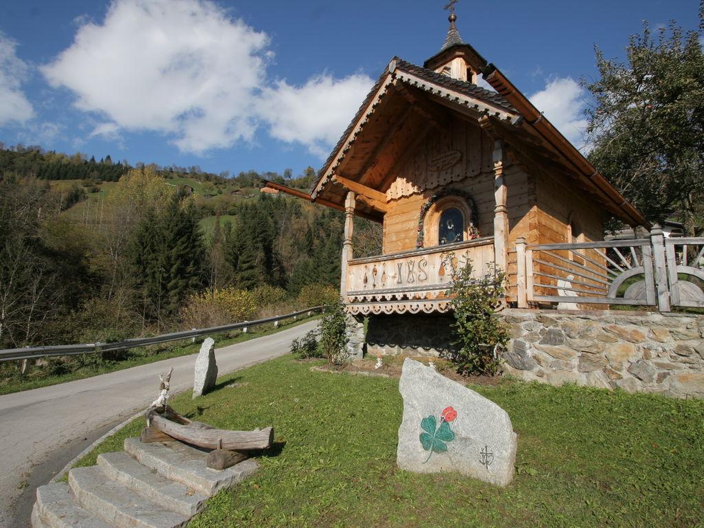 Ferienwohnung Oberkranzhof (325559), Mittersill, Pinzgau, Salzburg, Österreich, Bild 15