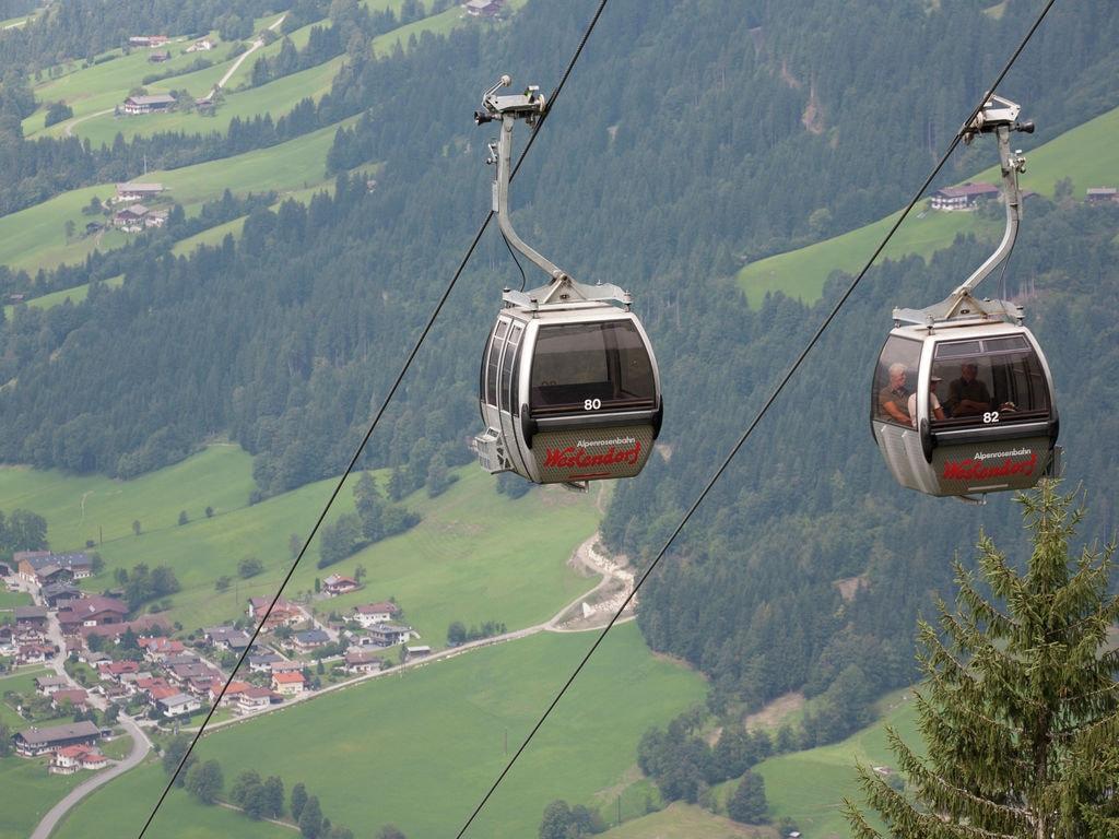 Ferienwohnung Gabi (327393), Brixen im Thale, Kitzbüheler Alpen - Brixental, Tirol, Österreich, Bild 28