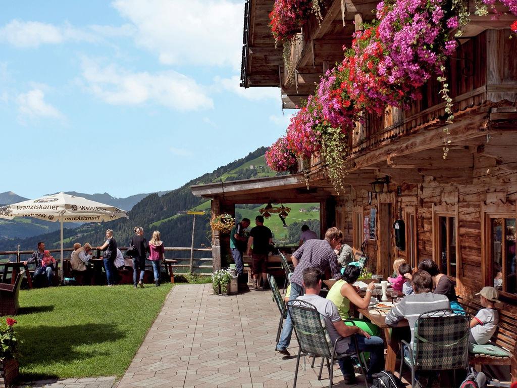 Ferienwohnung Gabi (327393), Brixen im Thale, Kitzbüheler Alpen - Brixental, Tirol, Österreich, Bild 25