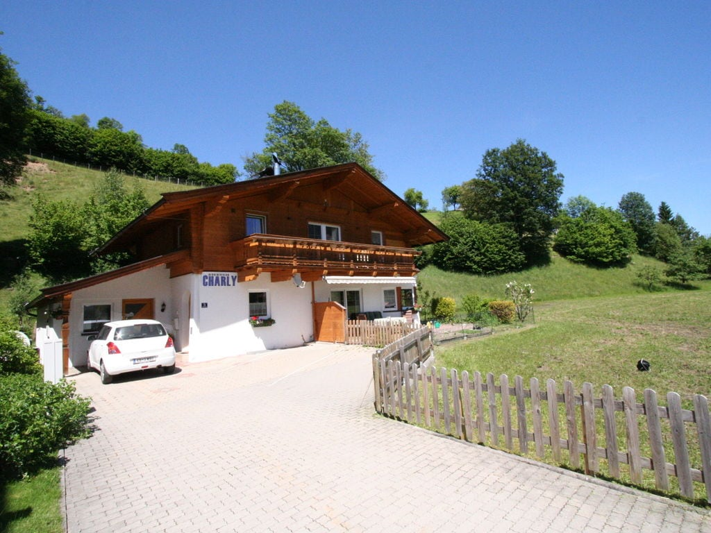 Ferienwohnung Gabi (327393), Brixen im Thale, Kitzbüheler Alpen - Brixental, Tirol, Österreich, Bild 2