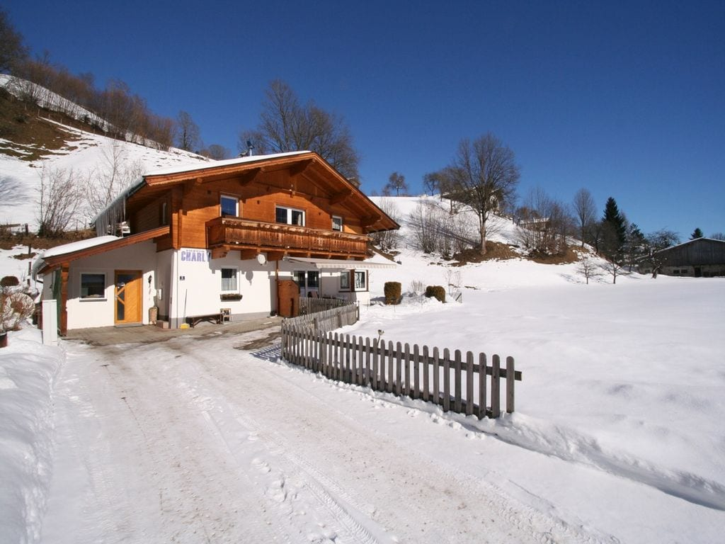 Ferienwohnung Gabi (327393), Brixen im Thale, Kitzbüheler Alpen - Brixental, Tirol, Österreich, Bild 5