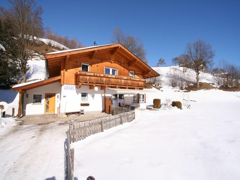 Ferienwohnung Gabi (327393), Brixen im Thale, Kitzbüheler Alpen - Brixental, Tirol, Österreich, Bild 4