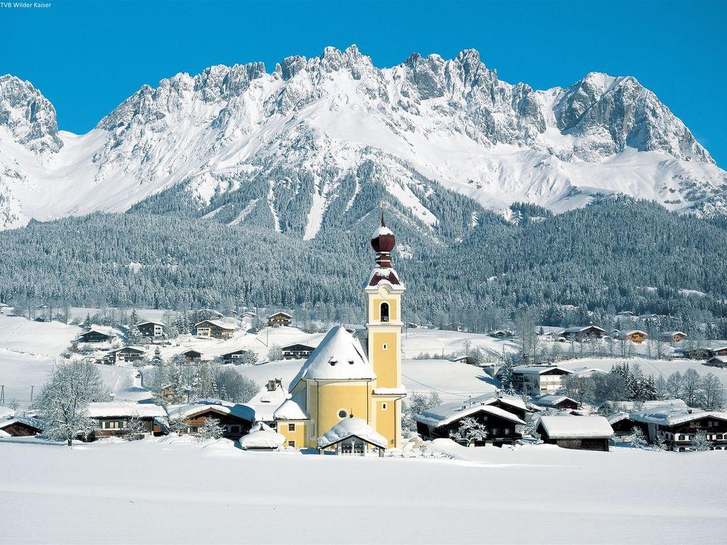 Ferienwohnung Gabi (327393), Brixen im Thale, Kitzbüheler Alpen - Brixental, Tirol, Österreich, Bild 30