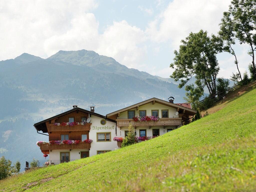 Appartement de vacances Rieder (328069), Zell am Ziller, Zillertal Arena, Tyrol, Autriche, image 23