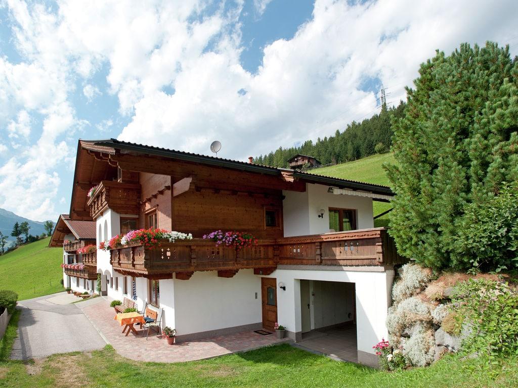 Ferienwohnung Rieder (328069), Zell am Ziller, Zillertal Arena, Tirol, Österreich, Bild 1