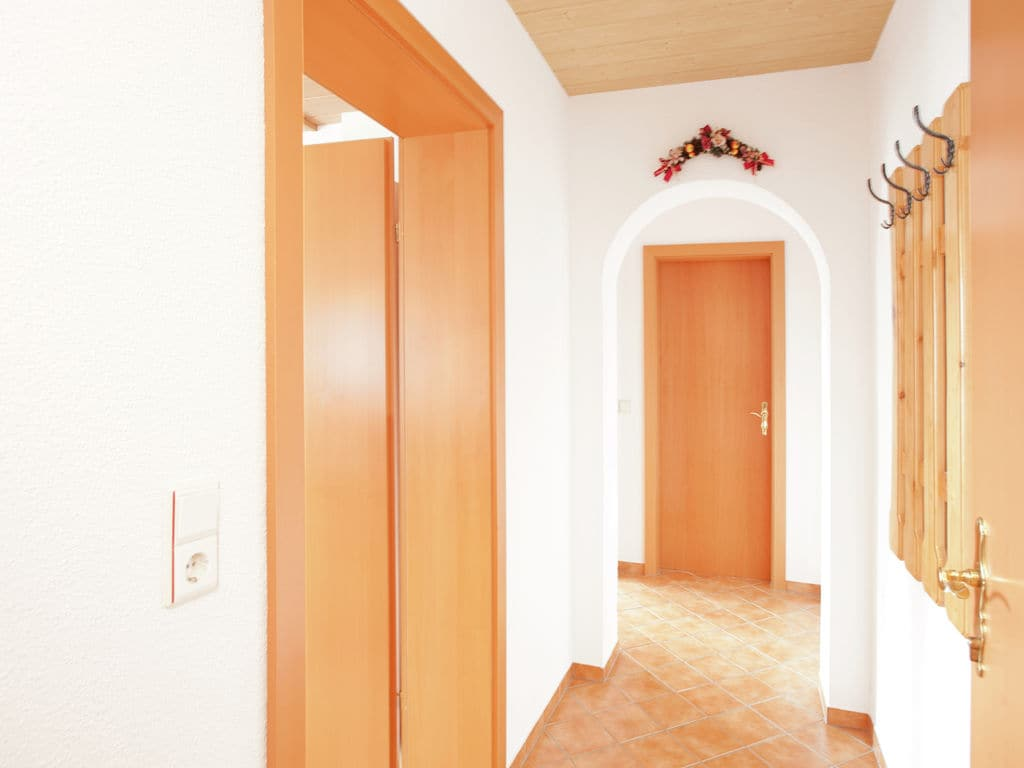 Appartement de vacances Rieder (328069), Zell am Ziller, Zillertal Arena, Tyrol, Autriche, image 17