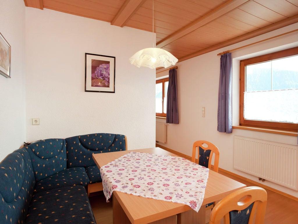 Appartement de vacances Rieder (328069), Zell am Ziller, Zillertal Arena, Tyrol, Autriche, image 14