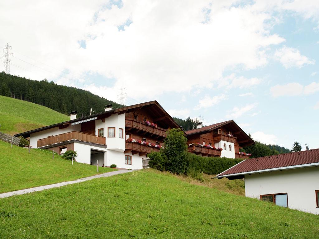 Ferienwohnung Rieder (328069), Zell am Ziller, Zillertal Arena, Tirol, Österreich, Bild 5