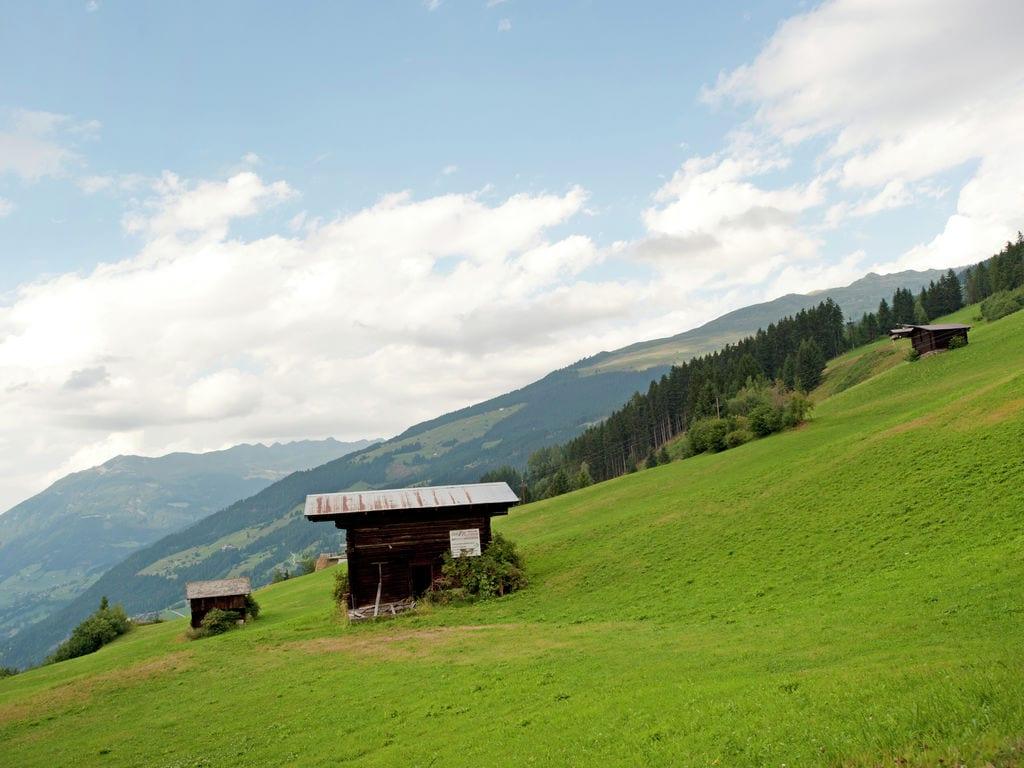 Appartement de vacances Rieder (328069), Zell am Ziller, Zillertal Arena, Tyrol, Autriche, image 24