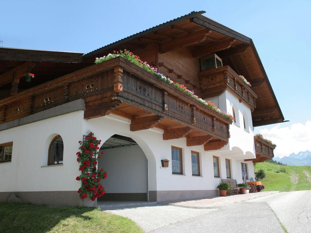 Appartement de vacances Rieder (328069), Zell am Ziller, Zillertal Arena, Tyrol, Autriche, image 2