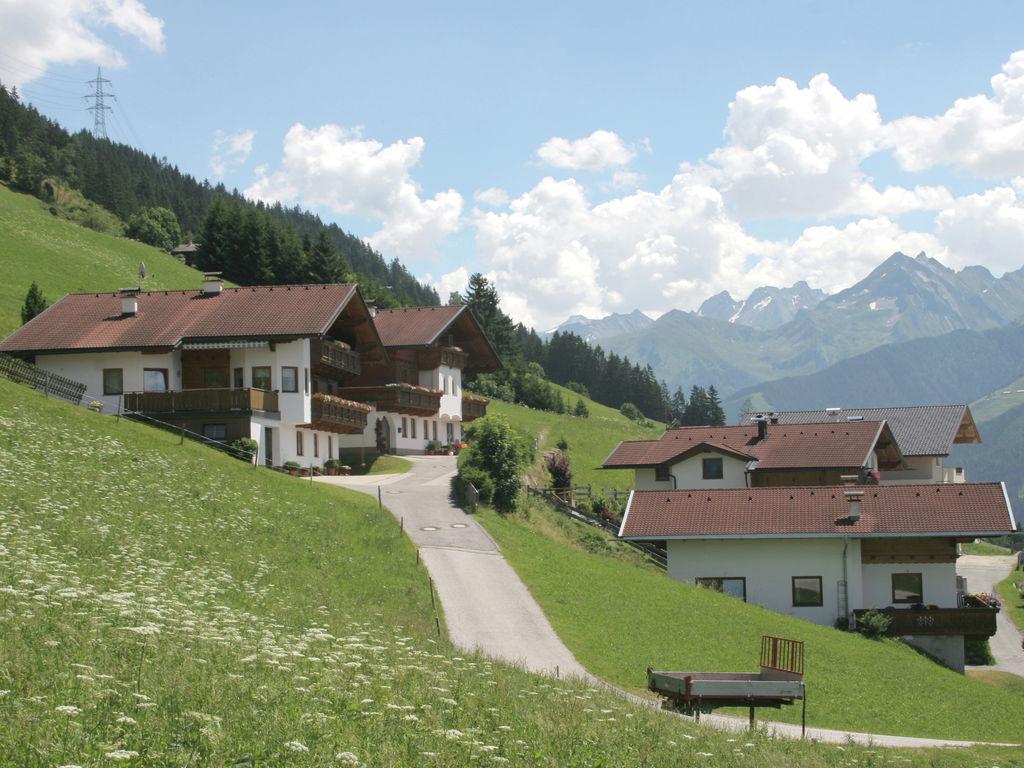 Appartement de vacances Rieder (328069), Zell am Ziller, Zillertal Arena, Tyrol, Autriche, image 5