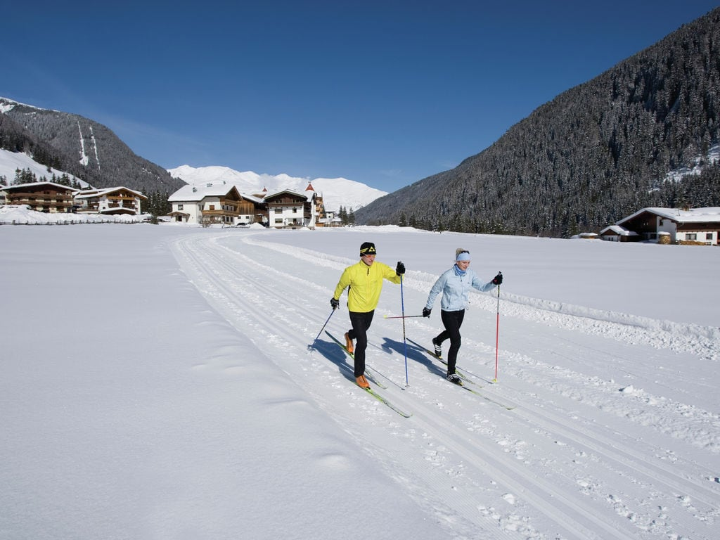 Appartement de vacances Rieder (328069), Zell am Ziller, Zillertal Arena, Tyrol, Autriche, image 39