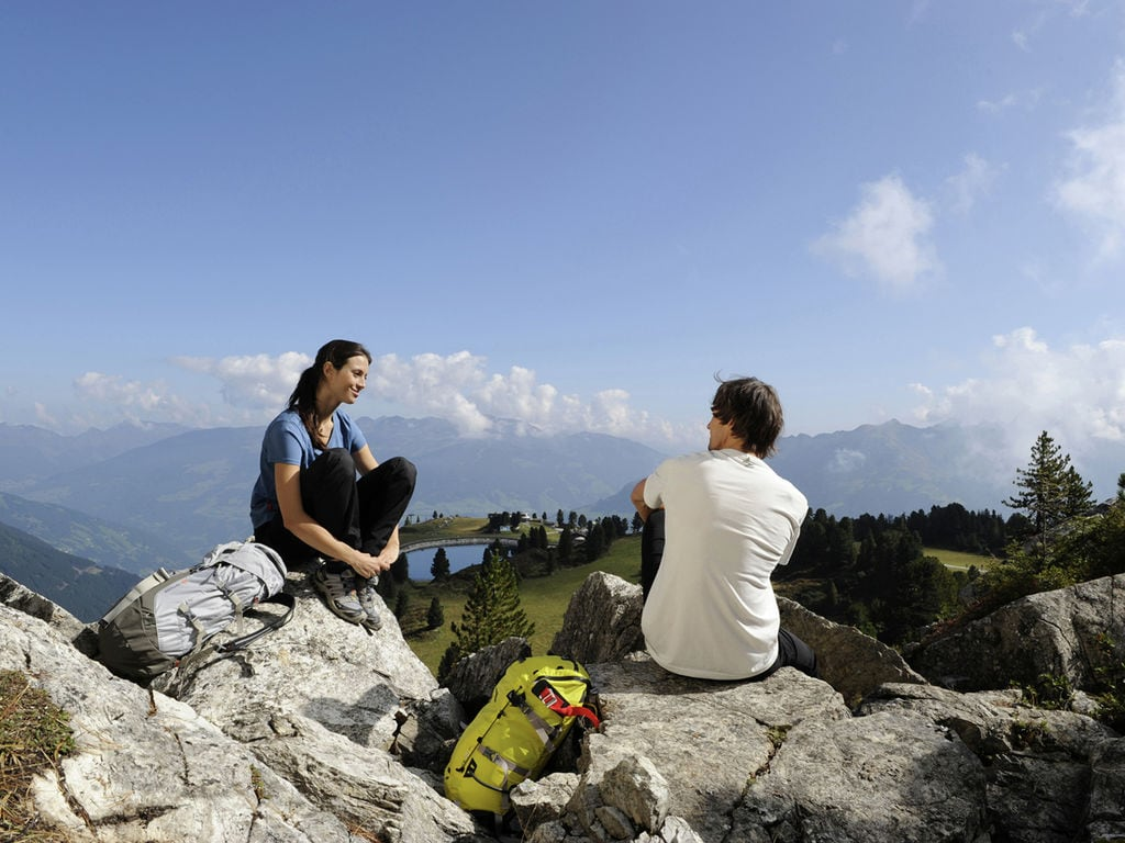 Appartement de vacances Rieder (328069), Zell am Ziller, Zillertal Arena, Tyrol, Autriche, image 32