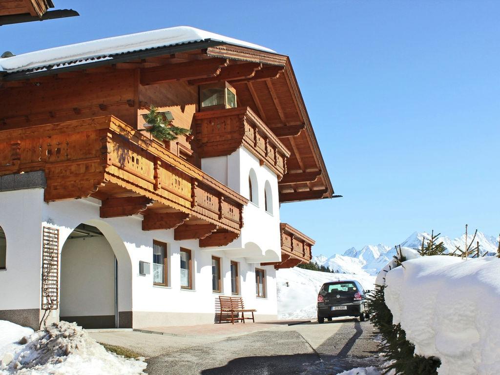 Appartement de vacances Rieder (328069), Zell am Ziller, Zillertal Arena, Tyrol, Autriche, image 7