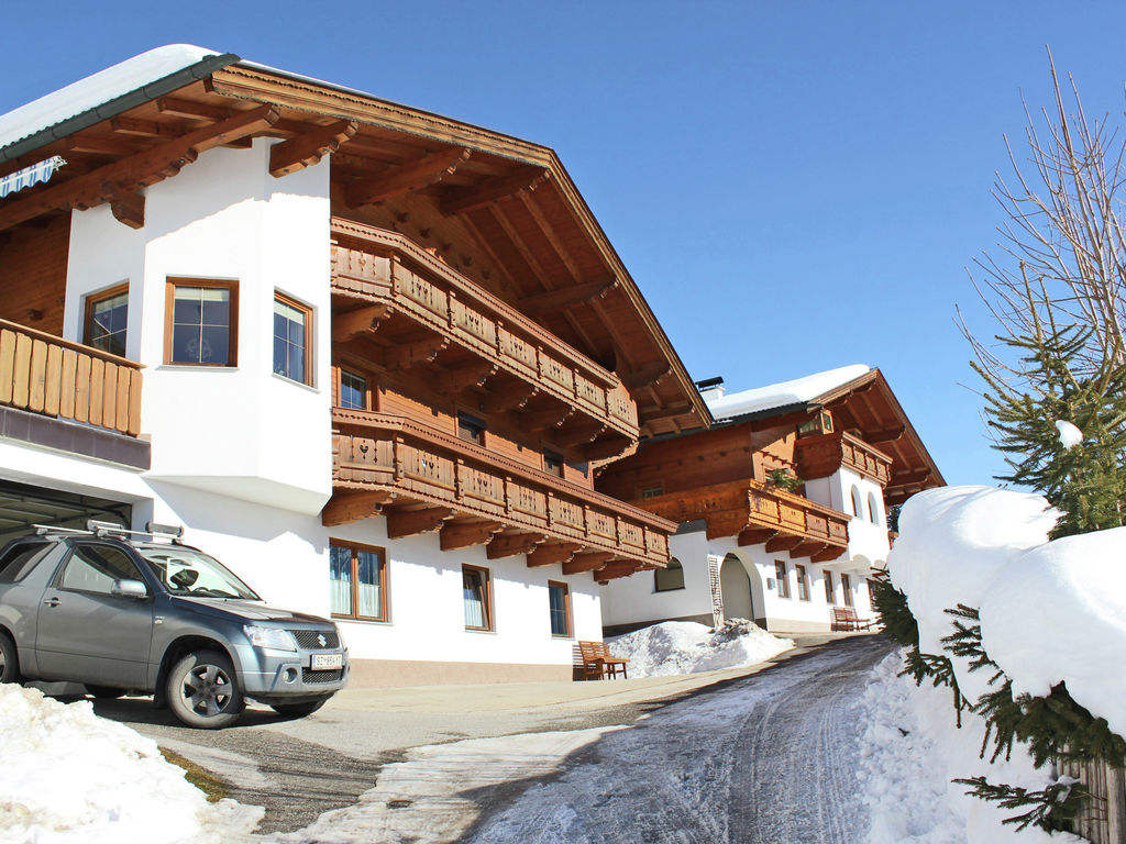 Appartement de vacances Rieder (328069), Zell am Ziller, Zillertal Arena, Tyrol, Autriche, image 10