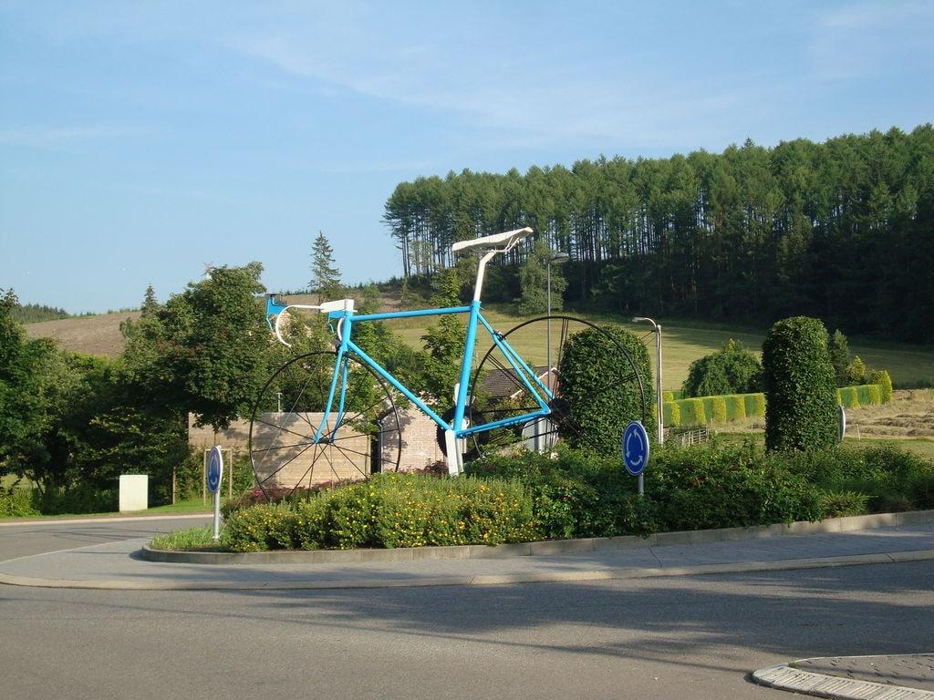 Maison de vacances Modernes Ferienhaus in Stavelot mit atemberaubender Aussicht (333402), Stavelot, Liège, Wallonie, Belgique, image 21