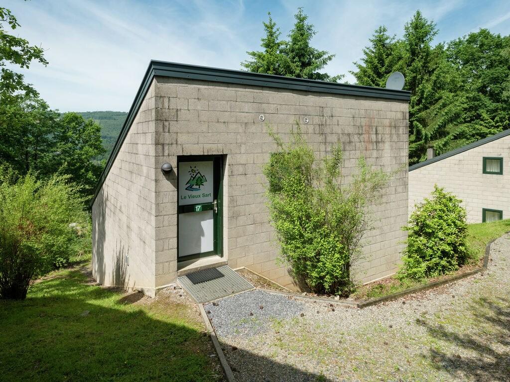 Maison de vacances Modernes Ferienhaus in Stavelot mit atemberaubender Aussicht (333402), Stavelot, Liège, Wallonie, Belgique, image 7