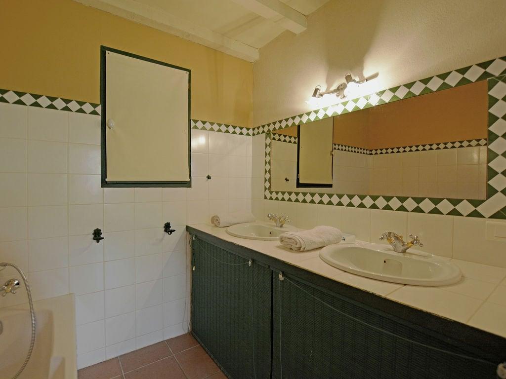 Ferienhaus Wunderschöne Villa in Flaux mit Swimmingpool (396233), Uzès, Gard Binnenland, Languedoc-Roussillon, Frankreich, Bild 19