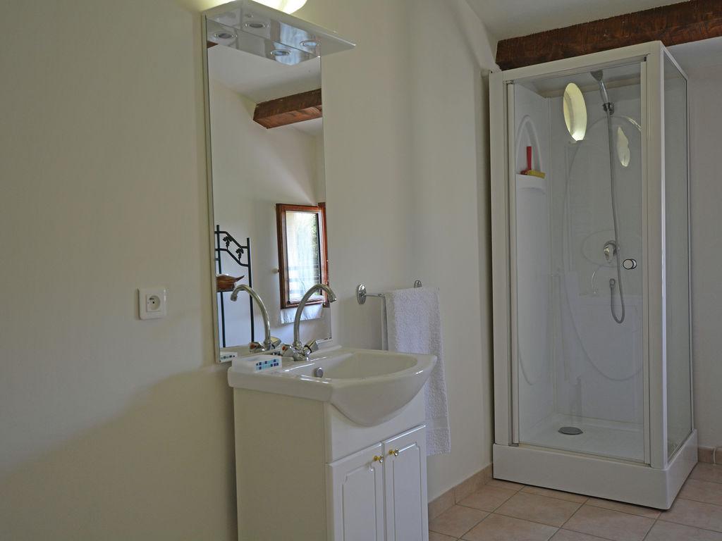 Ferienhaus Wunderschöne Villa in Flaux mit Swimmingpool (396233), Uzès, Gard Binnenland, Languedoc-Roussillon, Frankreich, Bild 22