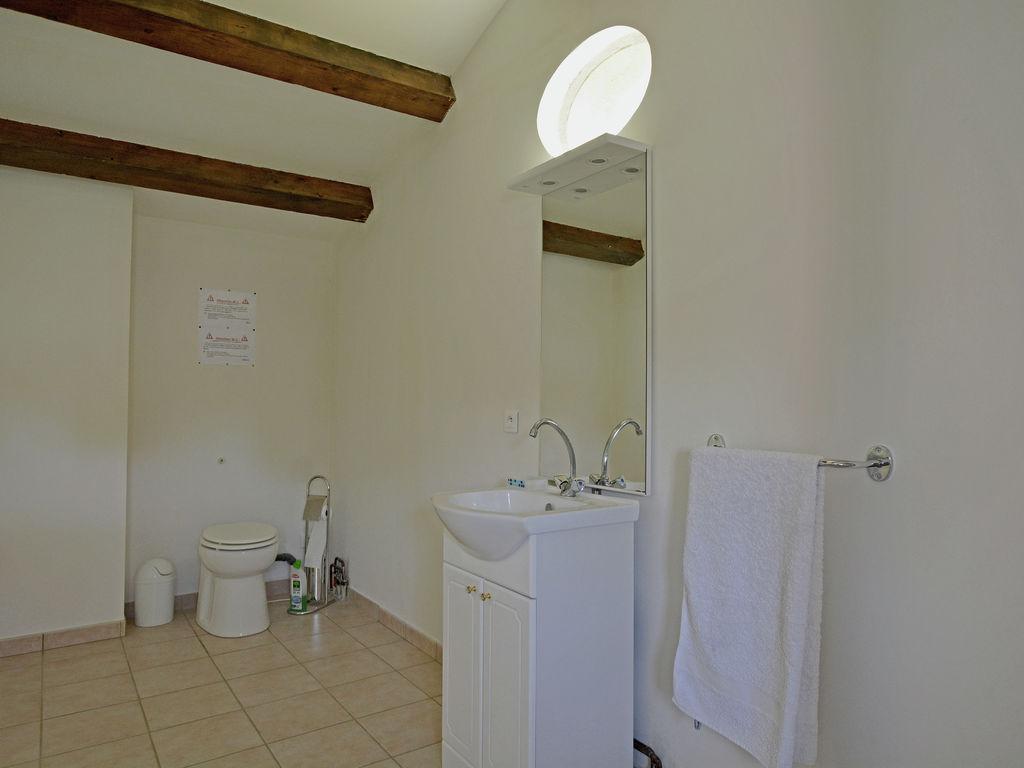 Ferienhaus Wunderschöne Villa in Flaux mit Swimmingpool (396233), Uzès, Gard Binnenland, Languedoc-Roussillon, Frankreich, Bild 23