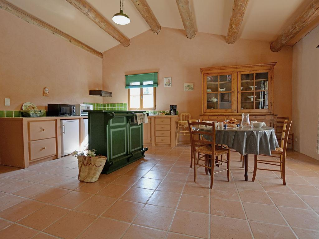 Ferienhaus Wunderschöne Villa in Flaux mit Swimmingpool (396233), Uzès, Gard Binnenland, Languedoc-Roussillon, Frankreich, Bild 9