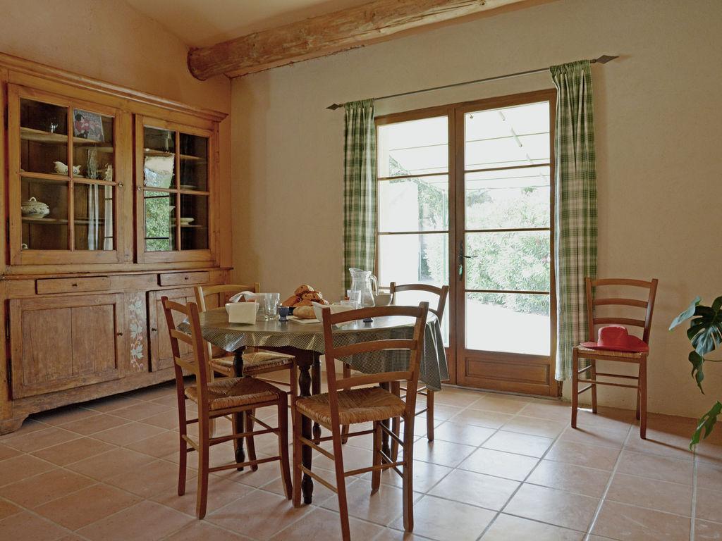 Ferienhaus Wunderschöne Villa in Flaux mit Swimmingpool (396233), Uzès, Gard Binnenland, Languedoc-Roussillon, Frankreich, Bild 10